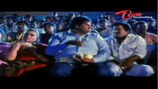 rajendra prasad hilarious scene in cinema theatre