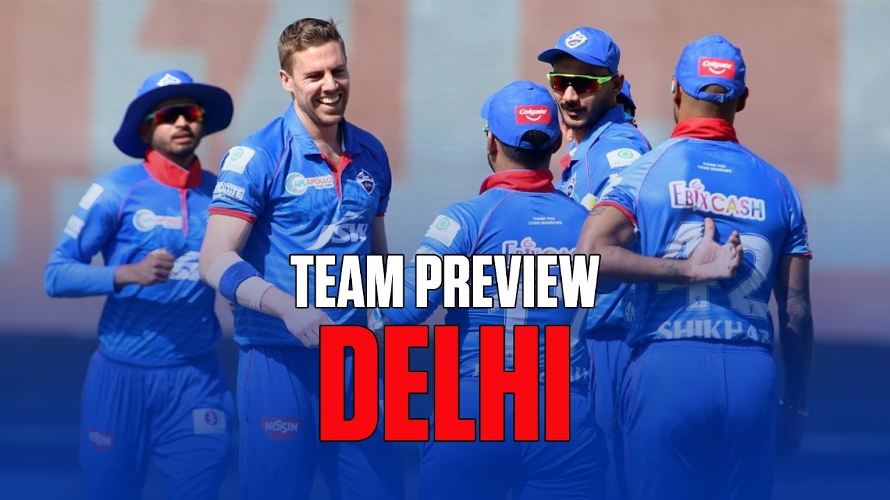 IPL 2021, Delhi Capitals squad, schedule and preview: Can ...