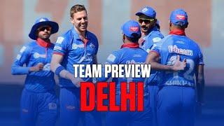 IPL 2021 Team Preview: Delhi Capitals