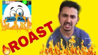 MUST WATCH 🔥ROAST DEKHTE RAHOO 🔥 | CAPTAIN PRACHIR |