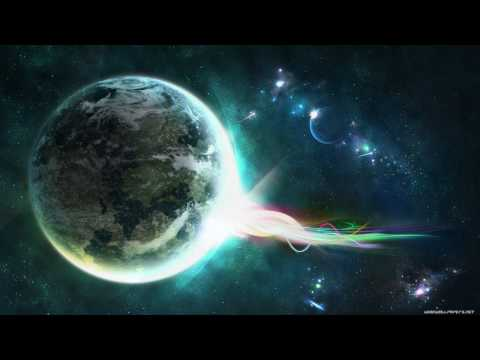 Клип Cosmic Gate - Exploration Of Space