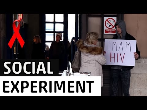 FREE HUGS...ali imam HIV | Social experiment | Magic Leon