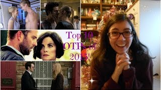 TOP 10 OTPS: 2015 EDITION!