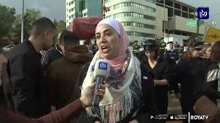 """""""طفح الكيل"""".. وقفة احتجاجية ضد تعنيف المرأة وللمطالبة بإنصافها (16/11/2019)"""