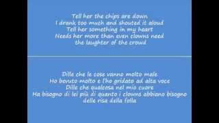 Del Amitri - Tell Her This /testo e traduzione