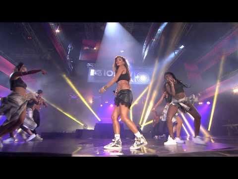 The Malta Independent Isle of MTV 2014 Nicole Scherzinger