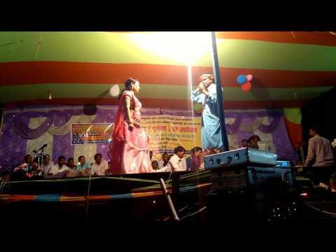 Dugola prasang Sudarshan Yadav and Gopal ray (R.Singhaniya).