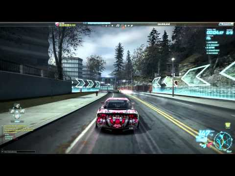 Need For Speed World   Mazda RX-7 RZ