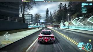 Need For Speed World | Mazda RX-7 RZ 'Drift King'