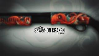 (НА ИЗГОТОВКУ) Sawed-Off KRAKEN ТРЕЙЛЕР