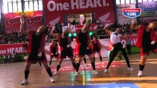 UBS ZooMee Dance SMA Santa Laurensia Tangerang (Banten)