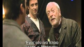 Trailer ταινίας: THE PRESTIGE