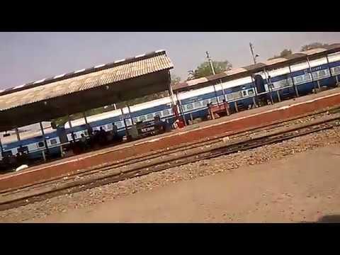 (PBH) PRATAPGARH JN UP RAILWAY STATION