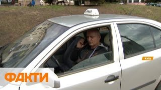 Секреты бизнеса таксистов: кто такие бомбилы и кто их крышует