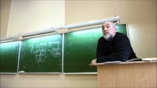 Повесть и Петре и Февронии Семенцов часть 3