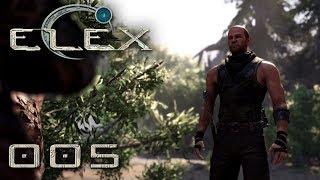 ELEX #005 | Gefahren in der freien Natur | Let's Play Gameplay Deutsch thumbnail