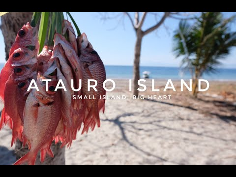 Atauro Island in Timor Leste | Small Island, Big Heart