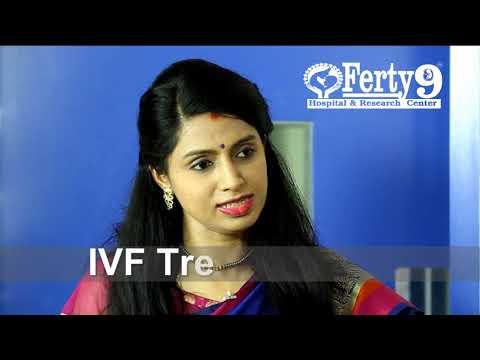 In Vitro Fertilization (IVF) 1