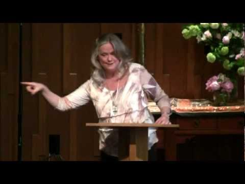 "Karen Lindvig Mother's Day Sermon ""A Woman's Voice""—Seattle Unity Church—05-13-2012"