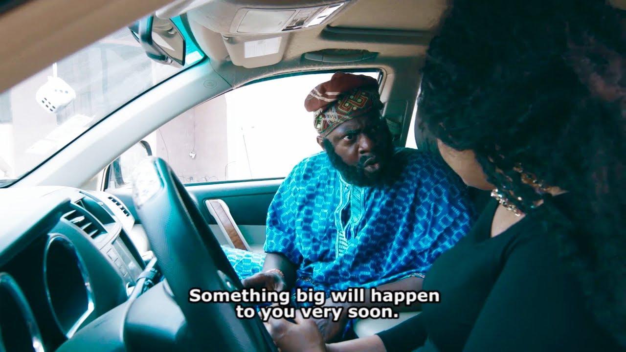 Download Ife Foju Latest Yoruba Movie 2018 Drama Starring Odunlade Adekola   Femi Adebayo