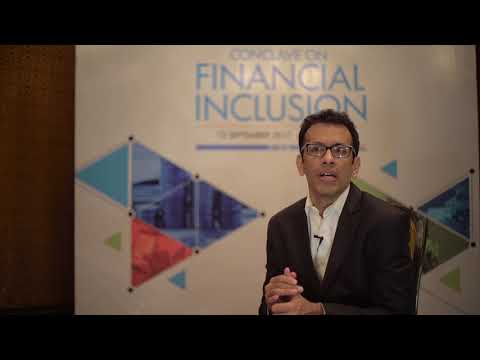 Blockchain technology makes it easier to develop banking related applications: Rohas Nagpal