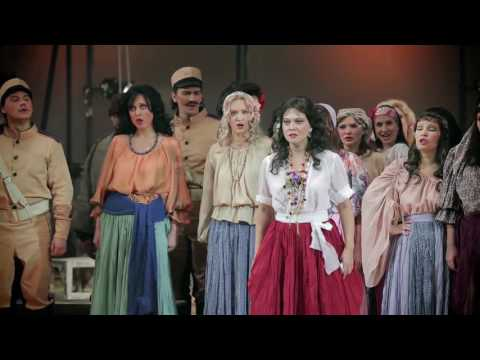 The Moscow State Opera  Carmen