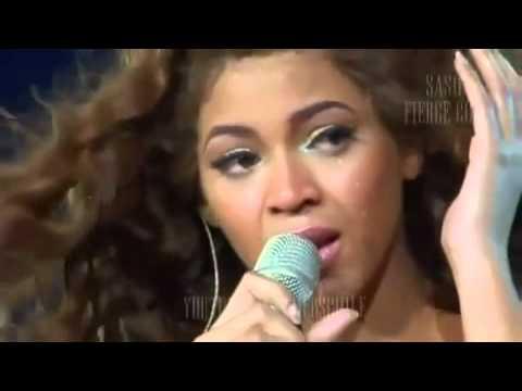 Beyoncé - B'Day Documentary (Part I)