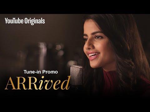 YouTube Originals | ARRived | Tune-In Promo