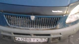 ГАЗЕЛЬ 500 000 км ремонт