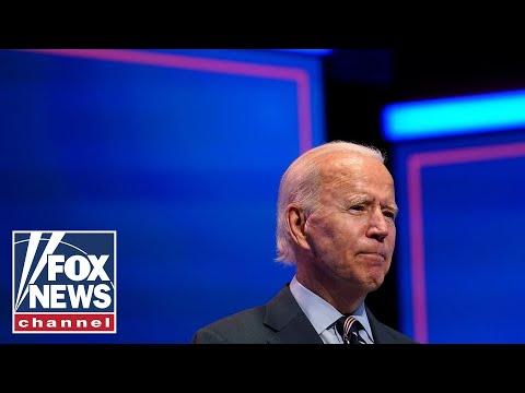 Biden delivers 'weak performance again' at CNN town hall: Ari Fleischer