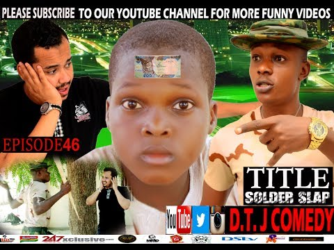 Watch this funny 2in1 Comedy skit ...very funny skit