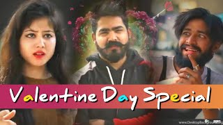 Valentines Day Special   Perfect Valentine   Comedy Sketch   The Rahul Sharma