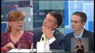 Бугарија и Грција водат иста политика кон Македонија