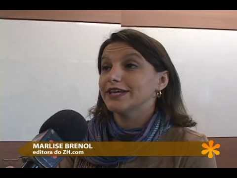 Frispit Notícias: Editora do ZH.com palestra na UCS
