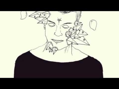 Bjarki - Outside World (unreleased) [трип - trip]