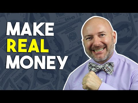Passive Income Blogging is a Lie 😱 and 5 Rules to Make Money