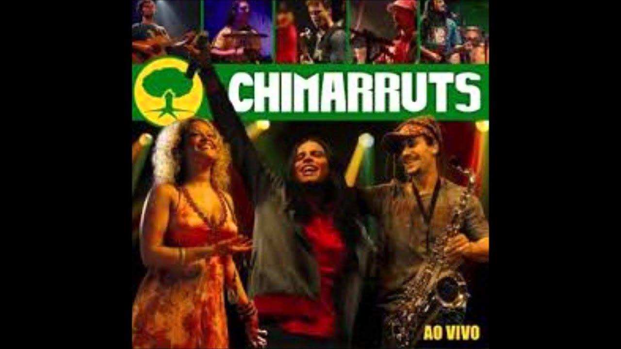 dvd show do chimarruts