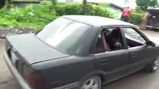 This Is What Happens When You Call UBER In Jamaica! 😳😳😳😳
