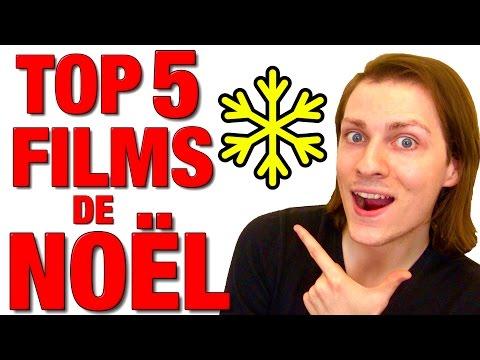 TOP 5 MEILLEURS FILMS DE NOEL  MES FILMS D'ENCE !!!  DELIRES DE MAX