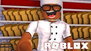 LET'S MAKE SOME CAKES IN ROBLOX
