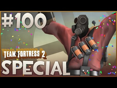 Team Fortress 2 Gameplay | Special Hour of Power | Part 100