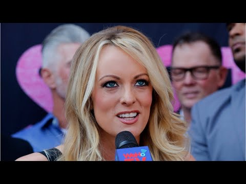 Stormy Daniels Talks About Trump's Genitals