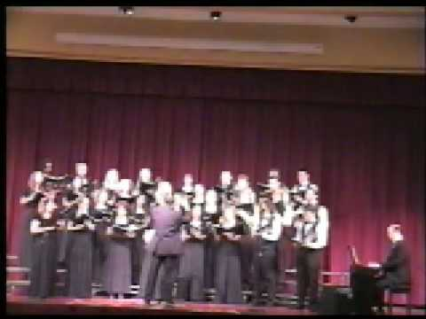 CB Singers - 2007 - Praise To The King