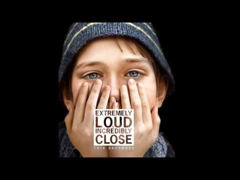 #1 Extremely loud and incredibly close - Soundtrack
