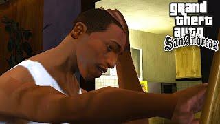 GTA San Andreas Full HD