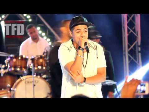 حصريا: اغنية مادرنا والو للفنان ايهاب امير Ihab Amir - Madarna Walo Live
