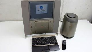 20th Anniversary Macintosh (TAM)