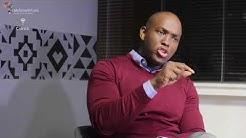 How to accumulate wealth | Mike Fannin | Vusi Thembekwayo | MyGrowthFund Osmosis Ep5