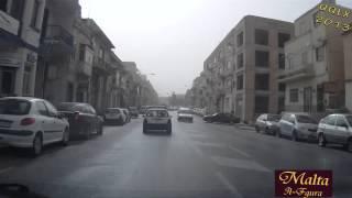 QQLX 0096 MALTA - Fgura - Street View Car 2013
