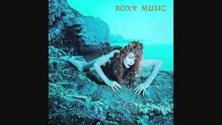 Roxy Music - Love Is the Drug [HQ]
